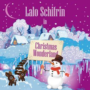 Lalo Schifrin in Christmas Wonderland