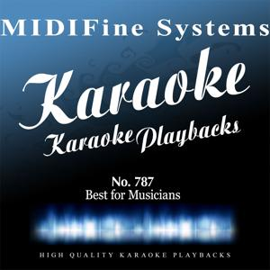 Midifine Systems: The Best for Musicians, No. 787 (Karaoke Version)