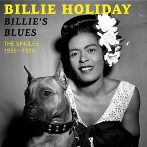 Billie's Blues (The Singles 1935 - 1936)