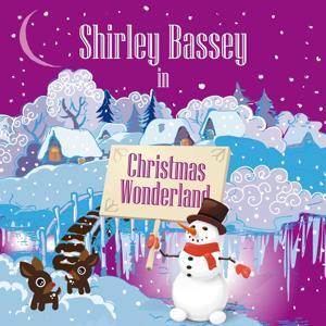 Shirley Bassey in Christmas Wonderland