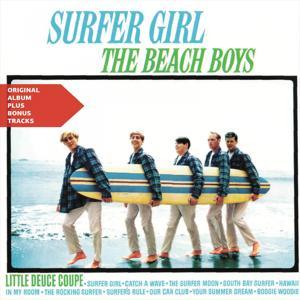 Super Girl (Original Album Plus Bonus Tracks)