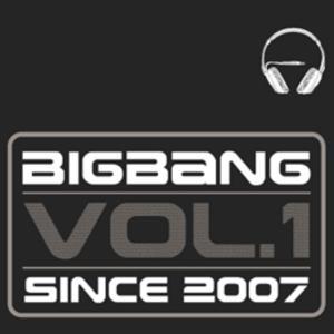 BIGBANG, Vol. 1