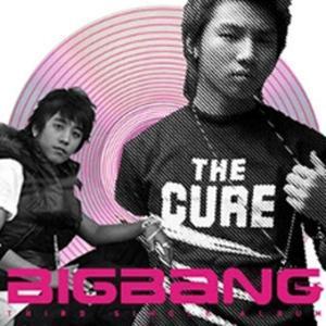 BIGBANG (Third Single Album)