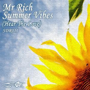 Summer Vibes (Hear the Love)