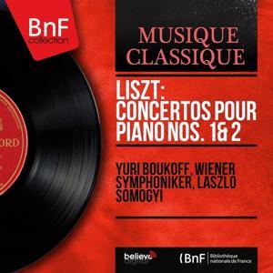 Liszt: Concertos pour piano Nos. 1 & 2 (Stereo Version)