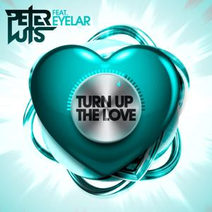 Turn Up the Love (Raf Theunis Remix)