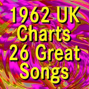 1962 UK Charts   26 Great Songs (Original Artists Original Songs)