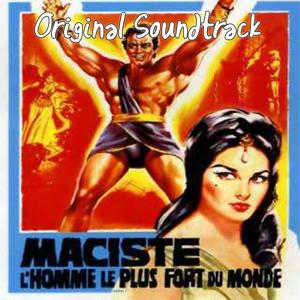 La corsa delle bighe (Dalla colonna sonora di 'Maciste l'eroe più grande del mondo')