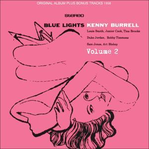 Blue Lights, Vol. 2 (Original Album Plus Bonus Tracks 1958)
