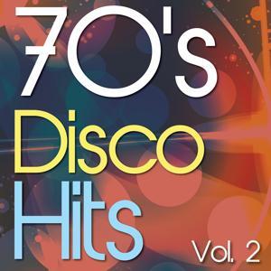 70's Disco Hits, Vol.2