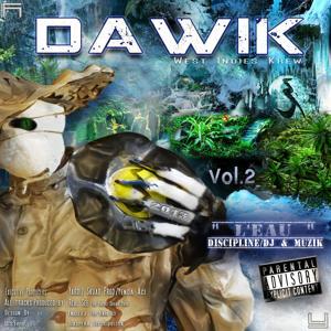 Da Wik, vol. 2 (L' eau discipline DJ / Muzik)
