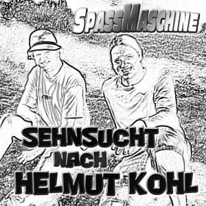 Sehnsucht nach Helmut Kohl