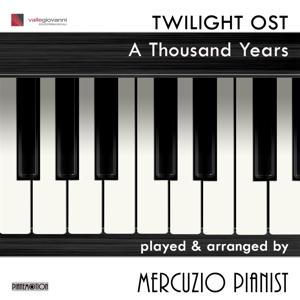 A Thousand Years (Theme from