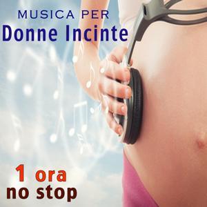 Musica per donne incinte (1 ora di relax no stop per riequilibrare mente e corpo, ottimo per il rilassamento di donne in gravidanza)