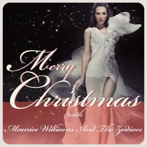 Merry Christmas With Maurice Williams and the Zodiacs