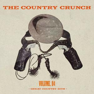 Country Crunch,Vol. 4