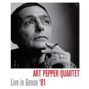Live In Genoa '81