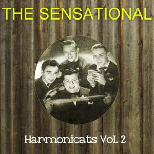 The Sensational Harmonicats Vol 02