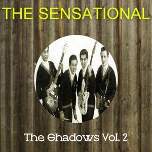 The Sensational the Shadows Vol 2