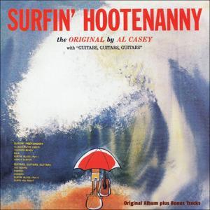 Surfin' Hottenanny (Original Album Plus Bonus Tracks)