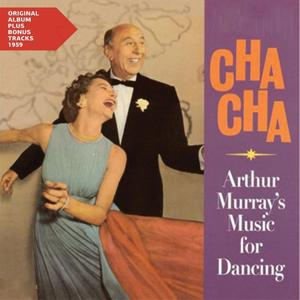 Cha Cha (Original Album plus Bonus Tracks 1959)