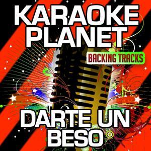 Darte un Beso (Karaoke Version) (Originally Performed By Prince Royce)