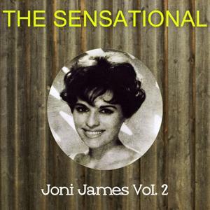 The Sensational Joni James Vol 02