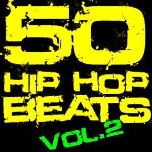 50 Hip Hop Beats, Vol. 2 (Instrumental Version)