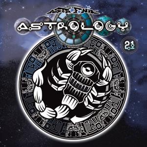 Astrology, Vol. 21