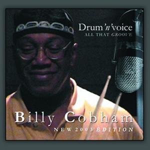 Drum'n' Voice (All That Love)
