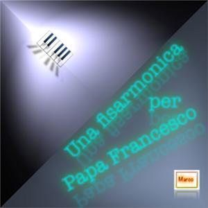 Una fisarmonica per Papa Francesco