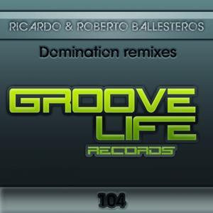 Domination (Remixes)