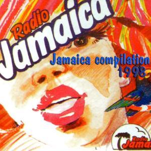 Jamaica compilation 1998