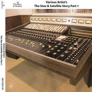 The Stax & Satellite Story (Pt. 1)