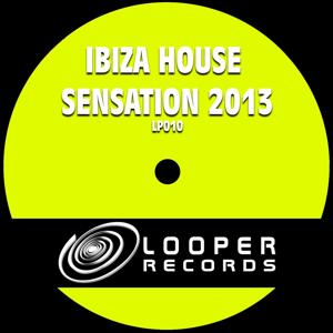 Ibiza House Sensation 2013