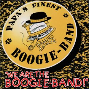 We Are the Boogie-Band