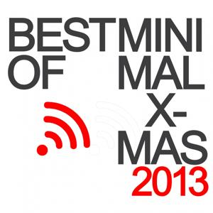 Best of Minimal X-Mas 2013