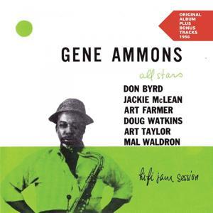 Jammin' With Gene (Original Album Plus Bonus Tracks 1956)