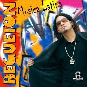 Regueton (Ecosound Musica Latina Americana)