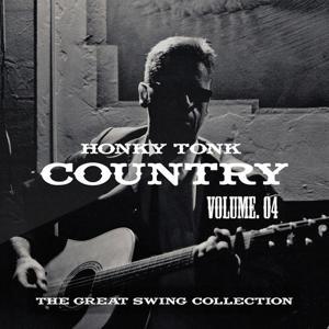 Honky Tonk Country Vol. 04