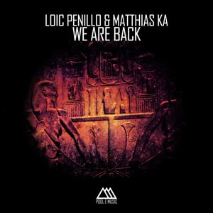 We Are Back (Anton Wick Remode)