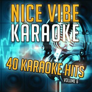 40 Karaoke Hits, Vol. 6