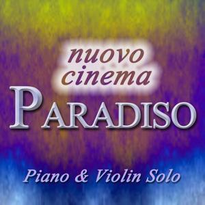 Nuovo Cinema Paradiso (Piano & Violin Solo)