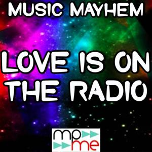 Love Is On the Radio - Tribute to Mcfly