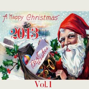 Happy Christmas 2013, Vol. 1