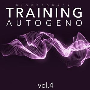 Training Autogeno, Vol. 4 (Recupera energie e benessere attraverso il training autogeno)