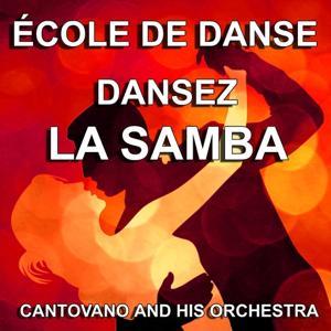 Dansez la Samba (École de danse)