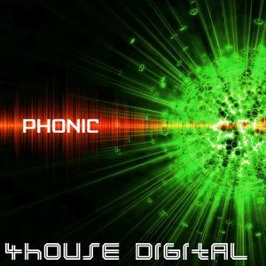 4house Digital: Phonic