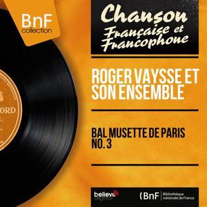 Bal musette de Paris No. 3 (Mono Version)