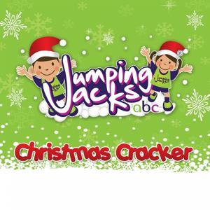 Jumping Jacks Christmas Cracker